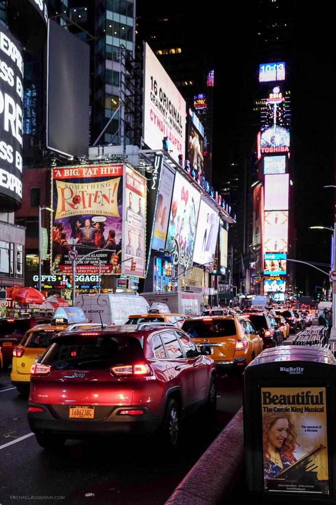 New York - Beautiful