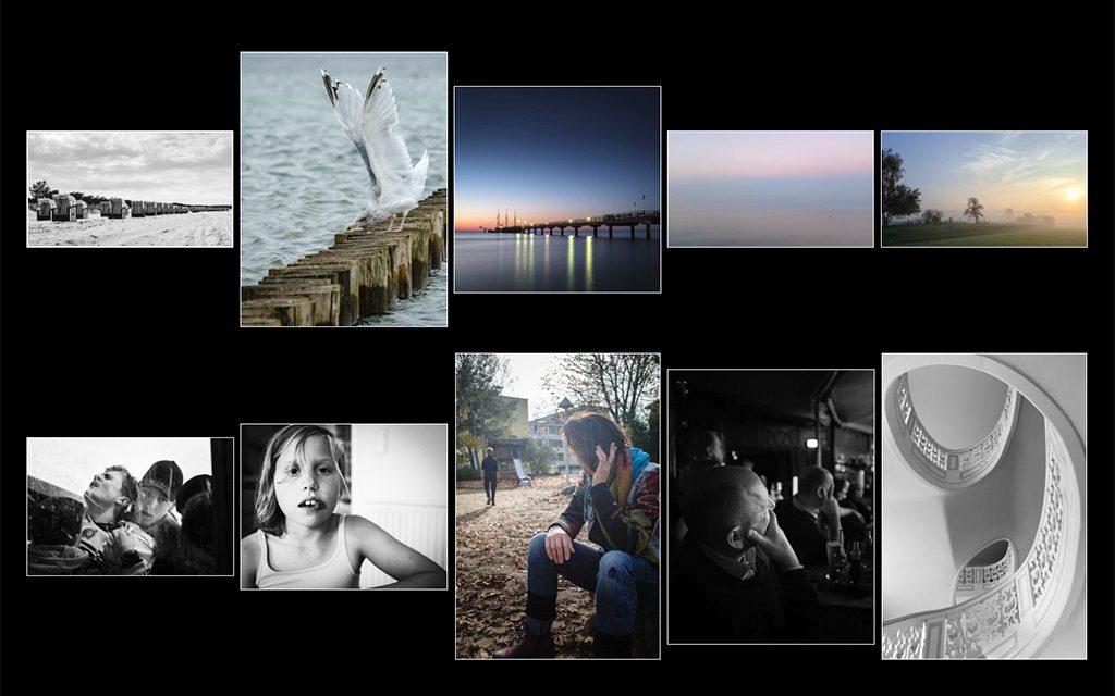 My 2017 top ten photographs